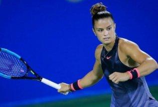 """Μαρία Σάκκαρη: """"Την επόμενη φορά θα είμαι καλύτερη""""- Οι πρώτες δηλώσεις της 23χρονης σούπερ Ελληνίδας του παγκοσμίου τένις - Κυρίως Φωτογραφία - Gallery - Video"""