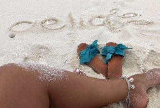 Made in Greece τα «Aelia Greek Sandals»: Όταν ο ήλιος της Ελλάδας γίνεται έμπνευση γεννιούνται τα πιο fashionable σανδάλια του καλοκαιριού - Κυρίως Φωτογραφία - Gallery - Video