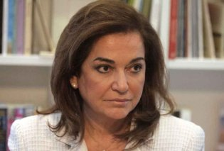 Πολύ θυμωμένη Ντόρα: δεν τηρείτε ούτε τα προσχήματα - Πήγατε τον κατά συρροή δολοφόνο Κουφοντίνα σε φυλακές πολυτελείας - Κυρίως Φωτογραφία - Gallery - Video