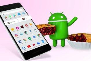 Google 9 Pie: Αυτό είναι το νέο λειτουργικό για κινητά τηλέφωνα - Θα ελέγχει τον χρόνο που ξοδεύουμε στα social media - Κυρίως Φωτογραφία - Gallery - Video