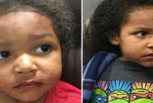 Δύο αδελφάκια βρέθηκαν πλάι στη νεκρή έγκυο μαμά τους έπειτα από 3 μέρες στα συντρίμμια τροχαίου - Κυρίως Φωτογραφία - Gallery - Video