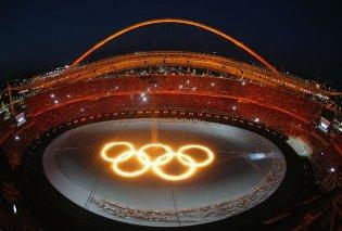 Σαν σήμερα, πριν από 14 χρόνια: «Ολυμπιακοί Αγώνες, καλωσορίσατε σπίτι σας! Καλώς ορίσατε στην Ελλάδα!» (Βίντεο) - Κυρίως Φωτογραφία - Gallery - Video