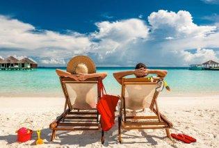 Καιρός: Ζεστή Κυριακή με θερμοκρασία μέχρι 35 βαθμούς  - Κυρίως Φωτογραφία - Gallery - Video