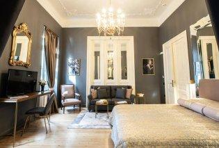 «Bohemian Suites»: Νέο σαγηνευτικό ξενοδοχείο σε ιστορικό κτήριο του 19ου αιώνα - Η «καρδιά» της πόλης έγινε boho chic για απαιτητικούς ταξιδιώτες (Φωτό) - Κυρίως Φωτογραφία - Gallery - Video