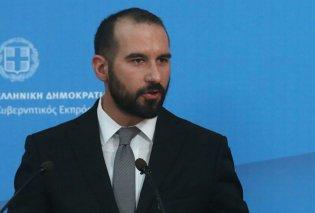 Τζανακόπουλος: «Ο κύκλος των μέτρων έχει κλείσει» - Κυρίως Φωτογραφία - Gallery - Video