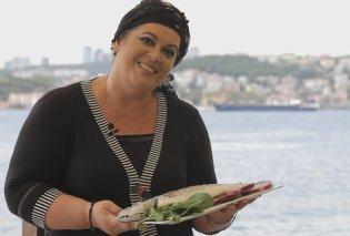 H μεγάλη έκπληξη των καλύτερων σεφ της Κωνσταντινούπολης στην Μαρία Εκμετσίογλου για την γιορτή της  - Κυρίως Φωτογραφία - Gallery - Video