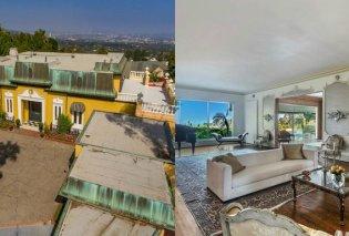 Η έπαυλη του 'Ελβις Πρίσλεϊ στο Λος Άντζελες πουλιέται $23.4 εκατ. δολάρια  - Κυρίως Φωτογραφία - Gallery - Video