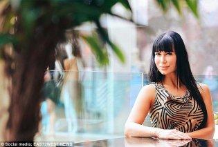 Σχεδιάστρια μόδας καταγγέλλει ότι έπεσε θύμα βιασμού μετά την πλαστική επέμβαση από τον αναισθησιολόγο - Τι δηλώνει εκείνος (Φωτό) - Κυρίως Φωτογραφία - Gallery - Video