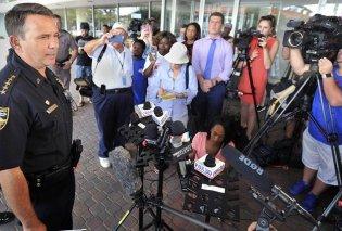 Φλόριντα: 24χρονος άνοιξε πυρ σε τουρνουά βιντεοπαιχνιδιών - Τέσσερις νεκροί, έντεκα τραυματίες (Βίντεο) - Κυρίως Φωτογραφία - Gallery - Video