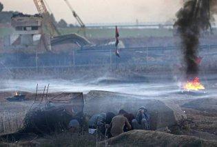 Νεκρή 23χρονη έγκυος και η 18 μηνών κόρη της από αεροπορική επιδρομή στη Γάζα - Κυρίως Φωτογραφία - Gallery - Video