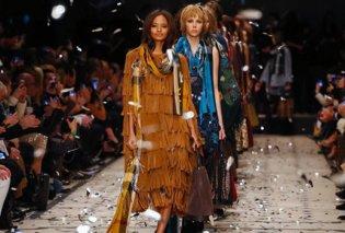 Vintage φωτογραφίες - Όταν η θρυλική μάρκα ρούχων Burberry ξεκίνησε το 1856! Φέτος αλλάζει λογότυπο - Κυρίως Φωτογραφία - Gallery - Video