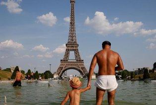 Έρευνα: Έρχεται μια πενταετία με ακραίες θερμοκρασίες και καύσωνες σχεδόν σε όλη την Ευρώπη - Κυρίως Φωτογραφία - Gallery - Video