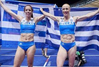 Η Κατερίνα Στεφανίδη κι η Νικόλ Κυριακοπούλου έγιναν πιλότοι - Να πώς επέστρεψαν στην Ελλάδα οι «βασίλισσες των αιθέρων» (Φωτό) - Κυρίως Φωτογραφία - Gallery - Video