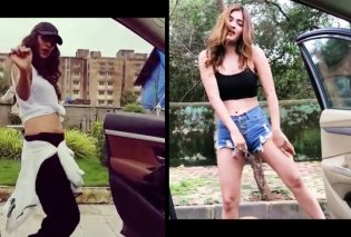 Lets kiki: Το Kiki challenge ο επικίνδυνος χορός έγινε viral και σείεται ο πλανήτης - Πάρτε μια γεύση στα βίντεο που ακολουθούν - Κυρίως Φωτογραφία - Gallery - Video