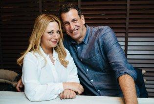 Νάνσυ Ζαμπέτογλου για τα 6 χρόνια γάμου με τον Νάσο Γαλακτερό : Το χαμόγελο σου.... (φωτο) - Κυρίως Φωτογραφία - Gallery - Video