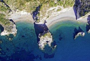 Ασύλληπτης ομορφιάς τα Κύθηρα με drone από ψηλά (Βίντεο) - Κυρίως Φωτογραφία - Gallery - Video