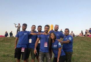 Good news: Η Ελλάδα δεύτερη σε διεθνή διαγωνισμό πυροτεχνημάτων - Ο σκηνοθέτης Παύλος Νάνος «μάγεψε» (Βίντεο) - Κυρίως Φωτογραφία - Gallery - Video