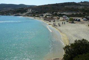 «Κίμωλο μου, παράδεισό μου»: Υπέροχες παραλίες, χαλαροί ρυθμοί και τοπικές γεύσεις - Κυρίως Φωτογραφία - Gallery - Video