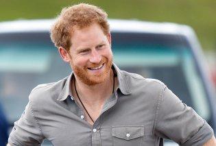 Ο Πρίγκιπας Χάρι έγινε... τραγουδιστής - Συμμετείχε σε μιούζικαλ (Βίντεο) - Κυρίως Φωτογραφία - Gallery - Video