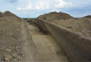 Σπουδαία ανακάλυψη στη Ρουμανία: Ακρόπολη 3.400 ετών μεγαλύτερη από την Τροία - Θα είναι από τα πιο εντυπωσιακά φρούρια στην Ευρώπη - Κυρίως Φωτογραφία - Gallery - Video