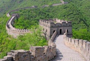 Airbnb China: Άκυρος ο διαγωνισμός για μια διανυκτέρευση στο Σινικό Τείχος - Κυρίως Φωτογραφία - Gallery - Video