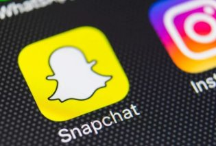 Snapchat: Μειώθηκαν οι μηνιαίοι χρήστες του για πρώτη φορά - Ποια παράπονα έχουν εκφραστεί για την εφαρμογή - Κυρίως Φωτογραφία - Gallery - Video