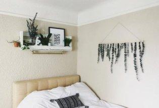 Do It Yourself: Ανανεώστε το υπνοδωμάτιο σας με αυτά τα έξυπνα κόλπα - Από τον Σπύρο Σούλη - Κυρίως Φωτογραφία - Gallery - Video
