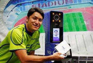 Τόκιο 2020: Οι πρώτοι Ολυμπιακοί Αγώνες με τεχνολογία αναγνώρισης προσώπου - Θα εφαρμοστεί σε πάνω από 300.000 ανθρώπους - Κυρίως Φωτογραφία - Gallery - Video