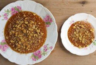 Η Ντίνα Νικολάου προτείνει: Τα πεντανόστιμα γλυκά του Τρυγητή - Κυρίως Φωτογραφία - Gallery - Video