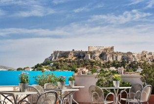 400 νέες κλίνες έτοιμες στην Αθήνα - Ημέρες 2004 ζει με καινούργια ξενοδοχεία ή  άνοιγμα παλιών  - Κυρίως Φωτογραφία - Gallery - Video