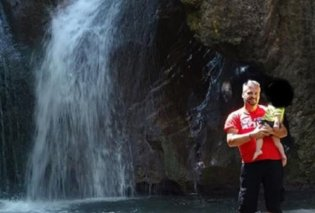 35χρονος αστυνομικός σκοτώθηκε με μηχανή λίγο μετά τη βάπτιση του γιου του - Η χαρά της μετάθεσης πριν το τέλος - Κυρίως Φωτογραφία - Gallery - Video