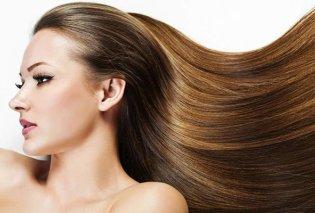 Οι καλύτερες βιταμίνες για λαμπερά και πυκνά μαλλιά με γρήγορη ανάπτυξη - Κυρίως Φωτογραφία - Gallery - Video