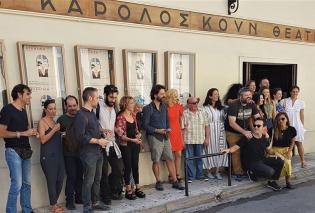 Θέατρο Τέχνης: Πλούσιο και ενδιαφέρον το πρόγραμμα της νέας σεζόν 2018 - 2019  - Κυρίως Φωτογραφία - Gallery - Video