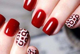 40 μοδάτες προτάσεις για τα πιο εντυπωσιακά νύχια για τον Οκτώβριο που θα λατρέψετε!   - Κυρίως Φωτογραφία - Gallery - Video