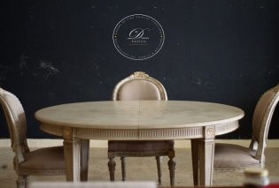 Made in Greece η Dimas Furniture: Ελληνικά, χειροποίητα έπιπλα με παράδοση 80 χρόνων από το Αγρίνιο - Κυρίως Φωτογραφία - Gallery - Video