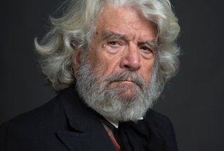O Μαρξ στο Σόχο του Χ. Ζιν με τον Άγγελο Αντωνόπουλο στο Θέατρο Άλμα από τις 12 Οκτωβρίου   - Κυρίως Φωτογραφία - Gallery - Video