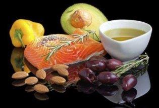Η αντιμετώπιση της αρθρίτιδας μέσω διατροφής: Τα Ω3, η απώλεια βάρους, η γλυκοζαμίνη, η χονδροϊτίνη και η βιταμίνη D - Κυρίως Φωτογραφία - Gallery - Video