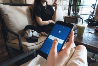 Πάνω από 5 εκατομμύρια Έλληνες έχουν προφίλ στο Facebook - Το 99% είναι συνδεδεμένοι με μία επιχείρηση - Κυρίως Φωτογραφία - Gallery - Video