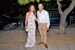 Χρήστος Παπαδόπουλος: Ο τραγουδιστής από τα «Παιδιά από την Πάτρα» παντρεύτηκε στα κρυφά την κατά 20 χρόνια μικρότερή του, Εύα Γκανούρη (Φωτό) - Κυρίως Φωτογραφία - Gallery - Video
