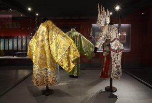 Μουσείο Ακρόπολης: Από την Απαγορευμένη Πόλη στην Αθήνα - Έκθεση με αντικείμενα του Qianlong (Φωτό) - Κυρίως Φωτογραφία - Gallery - Video
