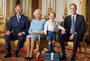 Η βασίλισσα Ελισάβετ ετοιμάζει το πάρτι για τα 70α γενέθλια του κανακάρη της πρίγκιπα Κάρολου    - Κυρίως Φωτογραφία - Gallery - Video