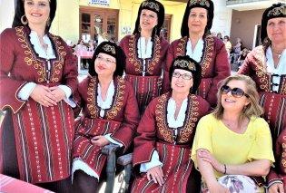 Οι γαστρονομικοί  θησαυροί που ανακάλυψε η καταξιωμένη chef Ντίνα Νικολάου στη Χαλκιδική - Από τραχανά μέχρι το gourmet κρέας μαύρου χοίρου (φώτο)  - Κυρίως Φωτογραφία - Gallery - Video