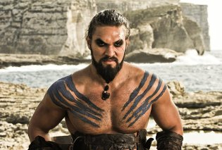 «Game of Thrones»: Τελικά ο Khal Drogo είναι πιο κουλ απ' όσο νομίζεις - Το Instagram του το αποδεικνύει (Φωτό) - Κυρίως Φωτογραφία - Gallery - Video