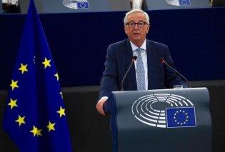 Γιούνκερ: «Η Ελλάδα κατέβαλε Hράκλειες προσπάθειες» - Το όραμά του για την Ε.Ε. (Φωτό) - Κυρίως Φωτογραφία - Gallery - Video