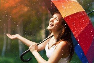 Φθινοπωρινός καιρός: Βροχές και καταιγίδες - Στους 30°C η θερμοκρασία (Βίντεο) - Κυρίως Φωτογραφία - Gallery - Video