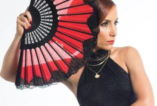 Κάτι τρέχει στο Περιστέρι ως το τέλος Σεπτεμβρίου: Χορός, τραγούδι, θέατρο - Μην χάσετε το φλαμένκο της Δήμητρας Κασκάνη - Κυρίως Φωτογραφία - Gallery - Video