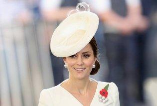Κέιτ Μίντλετον: Η πραγματική σταρ της βασιλικής οικογένειας - Έχει τη μεγαλύτερη στιλιστική επιρροή - Κυρίως Φωτογραφία - Gallery - Video