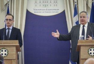 Ν. Κοτζιάς: Τον Ιανουάριο η Συμφωνία των Πρεσπών στην Βουλή - Κυρίως Φωτογραφία - Gallery - Video