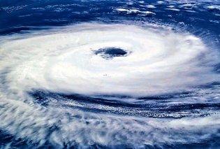 Δορυφορικές εικόνες από τη δημιουργία του μεσογειακού κυκλώνα «Ξενοφών»   - Κυρίως Φωτογραφία - Gallery - Video