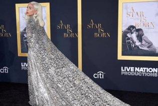 Η εμφάνιση-υπερθέαμα της Lady Gaga και το step by step μακιγιάζ για να θυμίζει glamorous star του Old Hollywood (Φωτό & Βίντεο) - Κυρίως Φωτογραφία - Gallery - Video